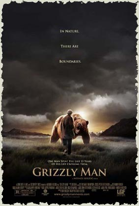 Night of the Grizzly - The Complete Tim Treadwell Report and
